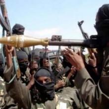 Boko Haram gunmen kidnaps 185 people in Nigeria
