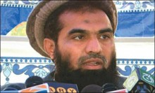 Mumbai attack \'mastermind\' Lakhvi detained under MPO