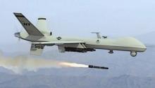 Drone strike kills eight militants on Khyber Agency border