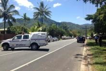 Eight children found dead after mass stabbing in Australia