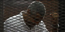 220 journalists in prison worldwide