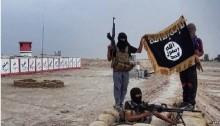 Kurds ' break IS mountain siege