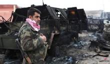 Mount Sinjar: Islamic State siege broken, say Kurds