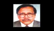 Ex-minister Sardar Amjad passes away