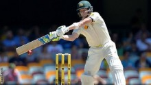 Steve Smith century leaves Test in balance