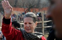 Sonia Gandhi hospitalised for infection