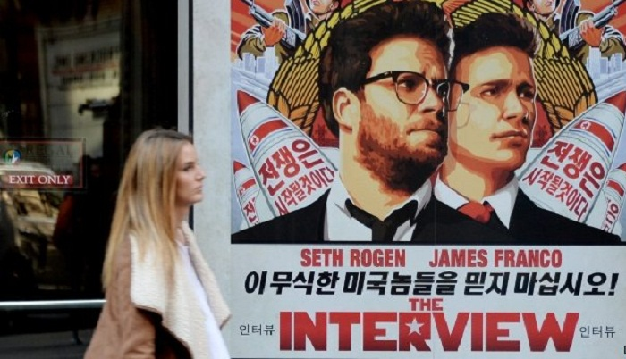 North Korea seeks joint probe with US on Sony hack