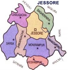 Bus kills a Juba League leader in Jessore