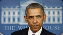 Barack Obama orders US trade ban on Crimea over Russia \'occupation\'