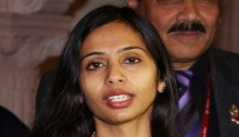 Indian diplomat in US row Devyani stripped of duty