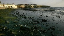 UN asks Israel to pay Lebanon $850m over oil spill