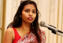 Indian diplomat in US row stripped of duty