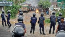 One Killed in AL factional clash in Kushtia