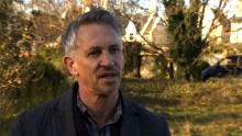 Fifa World Cup report: Lineker criticises governing body \'farce\'