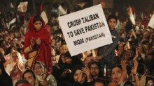 Pakistan resumes executions after Peshawar school attack