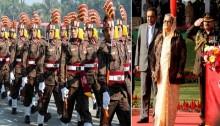 Stay alert to avert any problem, PM asks BGB