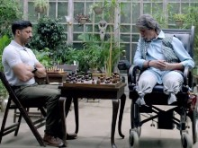 Amitabh Bachchan, Farhan Akhtar and a deadly game of chess