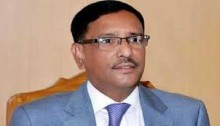 Drive to evict hawkers from footpaths: Quader
