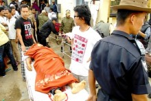 3 killed, 4 injured in Imphal IED blast