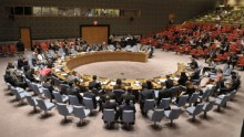 North Korea faces UN security council scrutiny