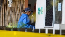 Australia Cairns: Mother charged with eight murders