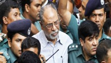 Court rejects Latif Siddique\'s bail
