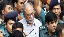 Court rejects Latif Siddique\'s bail