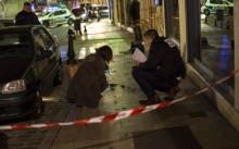 Man shouting \'Allahu Akbar\' drives into crowd in France, injuring 11