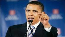 India plans a visit of Obama to Varanasi during India trip