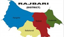 One shot dead by robbers in Rajbari