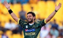 Afridi to quit ODIs after World Cup