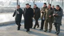 Sony hack: North Korea back online after internet outage