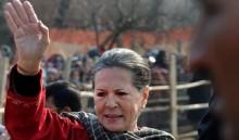 Sonia Gandhi discharged from Delhi hospital