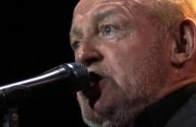 Singer Joe Cocker dies aged 70