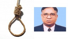 War criminal Qaisar hang to death for crimes