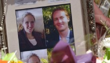 Sydney cafe siege: City bids farewell to victims