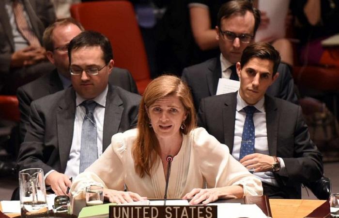 US at UN calls N Korea 'living nightmare;' China overruled