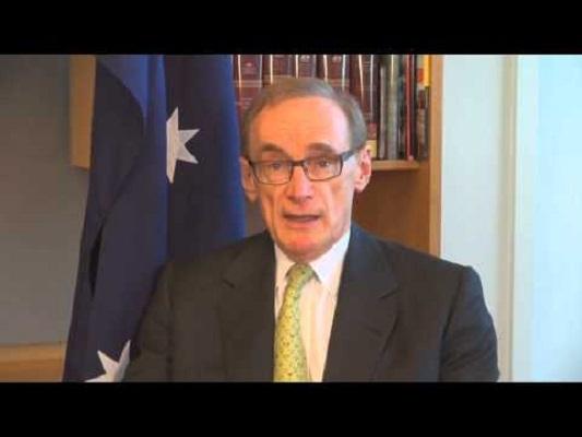 Australian foreign minister hopeful Egypt will release Al Jazeera journalist