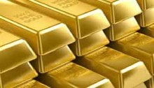 One held with 30 gold bars at Ctg airport