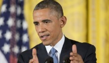 US court dismisses immigration lawsuit against Obama