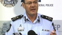 Australia anti-terror police arrest two in Sydney