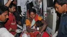 India attack: Suspected rebels kill dozens in Assam