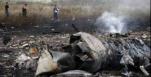 Russia says Ukrainian pilot behind MH17 crash