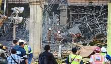 2 Bangladeshi workers killed in Malaysia building collapse