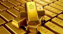 61kg gold, currencies seized in capital