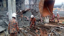 Two BD Workers body recovered from the site
