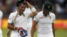 2nd Test, Day 1: Dean Elgar, Faf du Plessis Punish West Indies