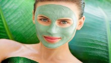 Beauty benefits of used green tea bags