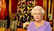 Queen says fixing division in Scotland 'will take time'