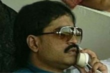 Mafia Don Dawood Ibrahim: caught on tape